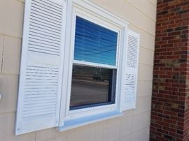 Great replacement windows