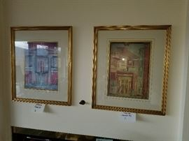 framed prints art