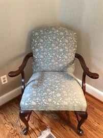 Southwood Furniture - Side Arm Chair ==> ONLY $300