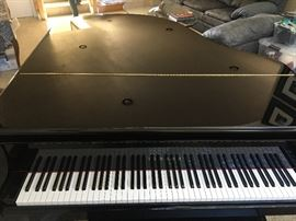 Yamaha Baby Grand  Beautiful  Available today