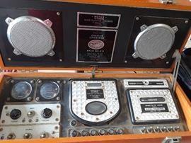 CB radio for ham operators