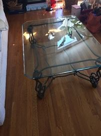 coffee table  2more