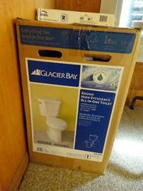 new glacier bay toilet 340-995