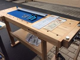 Another Rockler Table