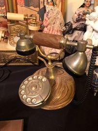 Vintage Phones