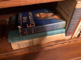 Books, Vintage Books, Antique Books