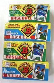 Baseball Cards b
