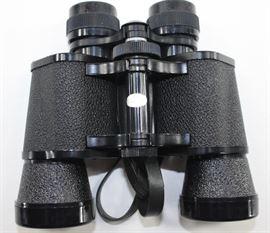 binoculars quest lens b