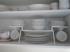 Johnson Bros. dinnerware