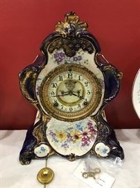 Royal Bonn Clock