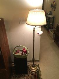 Standing Lamp!