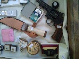 .357 Magnum Taurus Handgun