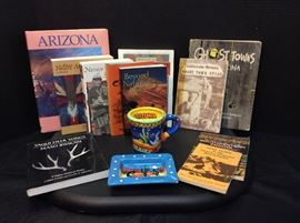 Arizona Native American Books