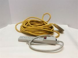 Extension Cord Power Strip