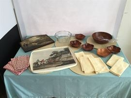 Round Place Mats and More  https://www.ctbids.com/#!/description/share/6006