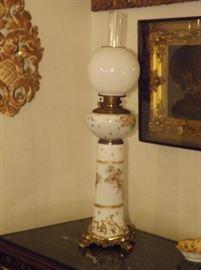 Parlor Lamp