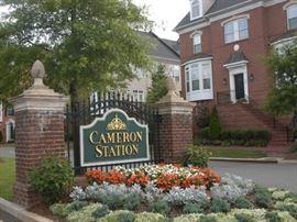 CameronStation