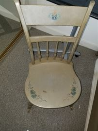 Antique Stickley Chair - Arts/Crafts