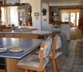 Quintero Kitchen Area