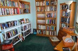 Quintero Library