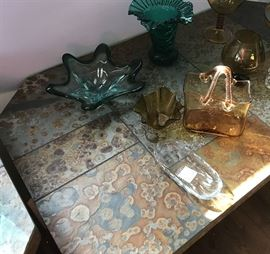 Modern and Unique Tables