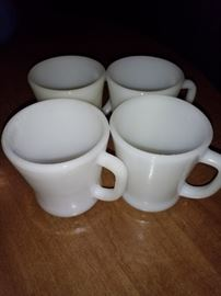 Fireking coffee cups