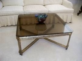 Beautiful Mid Century Coffee Table
