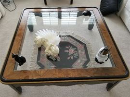 Drexel Coffee table