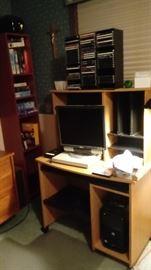 More computer equipment
