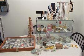 Jewelry & Smalls
