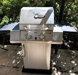 Char-Broil Tru-glow grill