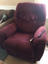 Golden Used Lift Chair