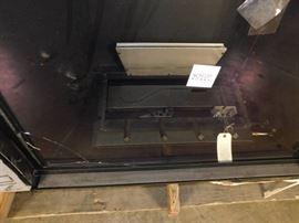 Schott Robax Fireplace Insert