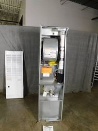 Nordyne M1MC 090A BW GAS FURNACE