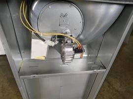 Nordyne M1MC 090A BW GAS FURNACE