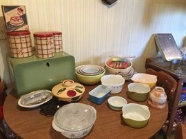 Pyrex, anyone?