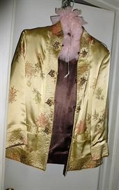 One of many Asian jackets