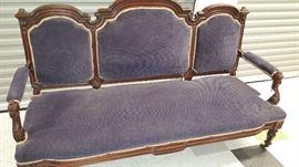 Eastlake Sofa