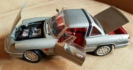 Gray Alfa Model