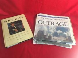 Historical News Lot