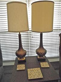 Fabulous Murano Lamps
