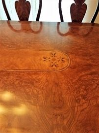 Kargas Dining Table top -fine finish