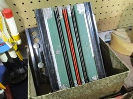 Vintage squeeze box