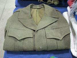 US Army Ike Jacket