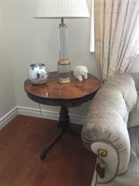 Many end & occasional tables