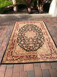 AsianStyle Rug