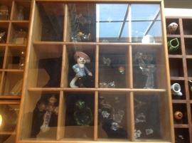 Minature items