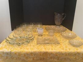Assorted Glass Dishes  https://www.ctbids.com/#!/description/share/7716