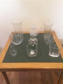 9 Assorted Vases https://www.ctbids.com/#!/description/share/7725