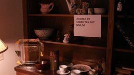 Andrea by Sadek Tea Set